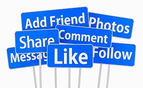facebook share besplatno ciscenje